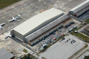 Flightstar Hangar 815 Cecil Field