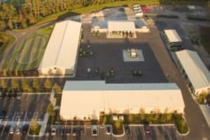 TPC Sawgrass Argonomic Operations Center