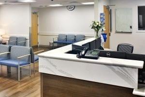 Baptist Emergency Department Renovations