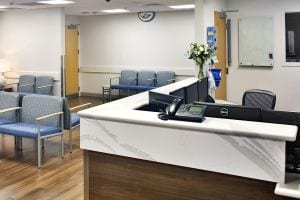 Baptist Emergency Department Renovations
