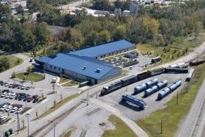 CSX REDI Training Center
