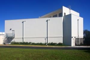 Flagler Hospital Emergency Electrical Plant Generator Upgrades