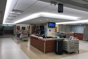Flagler Hospital Heart & Rhythm Center