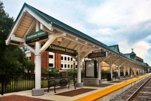Sunrail Phase 2 Southern Expansion – Kissimmee Station