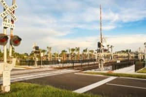 Sunrail Phase 2 Southern Expansion – Meadow Woods Station