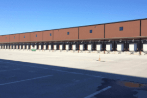 Pattillo Warehouse Building 12-C Expansion