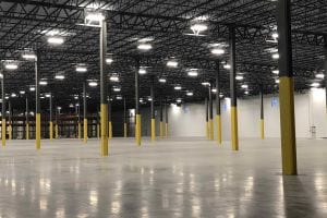 Pattillo Warehouse Northpoint Site 12A